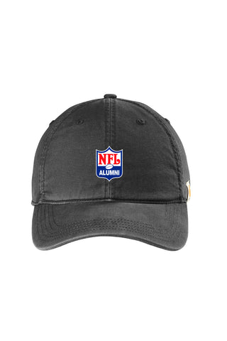 Carhartt® Cotton Canvas Cap - NFL Alumni Store
