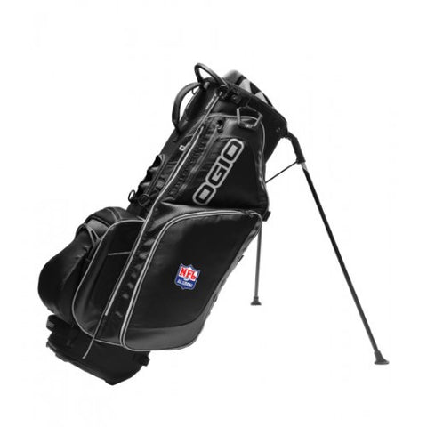 Ogio - Orbit Cart Golf Bag - NFL Alumni Store