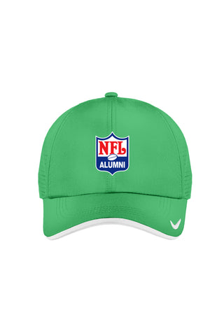 Nike Golf - Dri-FIT Swoosh Perforated Cap - NFL Alumni Store