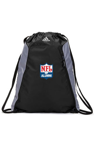 adidas Golf Unisex Gym Bag - NFL Alumni Store