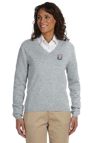 Devon & Jones - V-Neck Sweater - NFL Alumni Store - 1