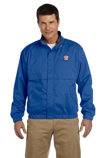 Devon & Jones - Clubhouse Jacket - NFL Alumni Store