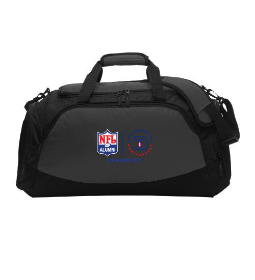 Medium Active Duffel - 50th Anniversary *Limited Edition* - NFL Alumni Store