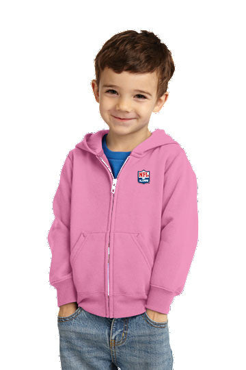 the latest 3c13c f7f4d Toddler Full Zip Hoodie