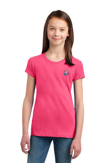 District® Girls The Concert Tee® - NFL Alumni Store