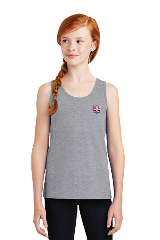 District® Girls The Concert Tank™ - NFL Alumni Store