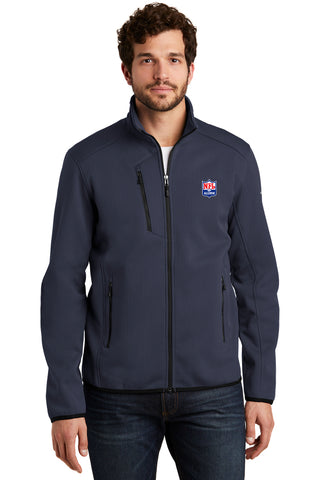Eddie Bauer - Dash Full-Zip Fleece Jacket - NFL Alumni Store
