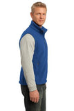 Value Fleece Vest - NFL Alumni Store