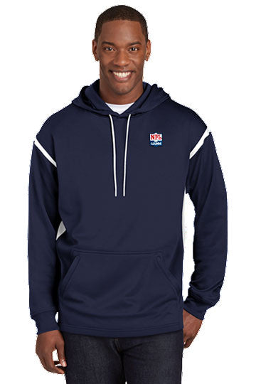 Sport-Tek - Fleece Hooded Sweatshirt - NFL Alumni Store - 1