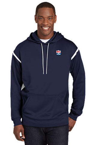 Sport-Tek - Fleece Hooded Sweatshirt - NFL Alumni Store