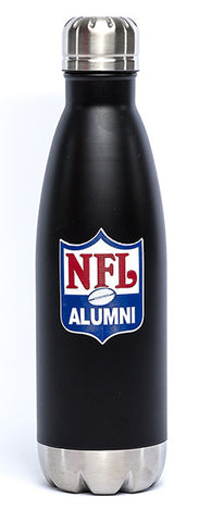 17oz Double-Wall Vacuum Insulated Bottle - NFL Alumni Store