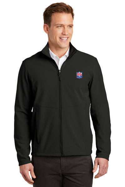 Collective Soft Shell Jacket - NFL Alumni Store
