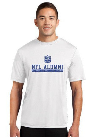 Sport-Tek - Tall PosiCharge Competitor T-Shirt - NFL Alumni Store - 1