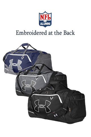 Under Armour Undeniable Large Duffel - NFL Alumni Store