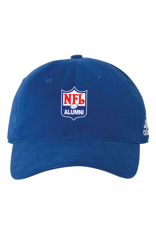 Adidas -  Core Performance Relaxed Cap - NFL Alumni Store