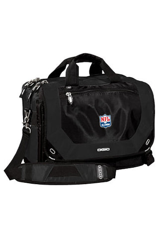Ogio - Corporate City Corp Messenger Bag - NFL Alumni Store - 1