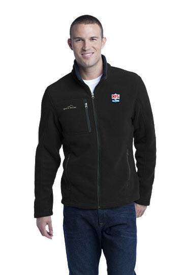 Eddie Bauer - Full-Zip Fleece Jacket - NFL Alumni Store - 2