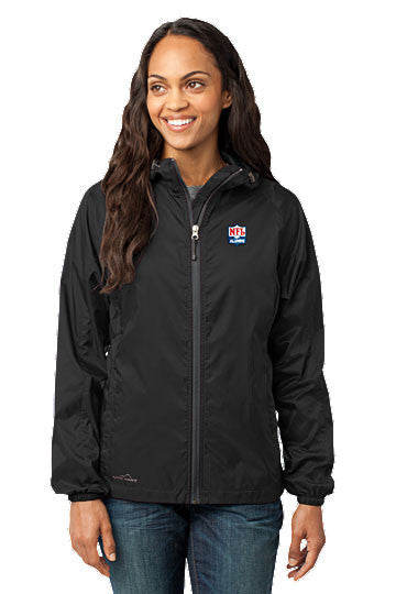 Eddie Bauer - Packable Wind Jacket - NFL Alumni Store