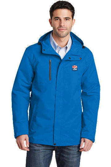 All-Conditions Jacket - NFL Alumni Store - 1