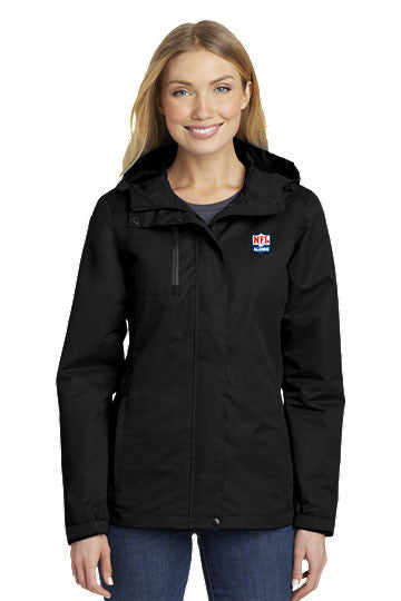 All-Conditions Jacket - NFL Alumni Store
