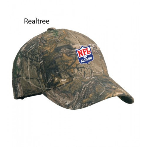 Pro Camouflage Series Cap - Youth - NFL Alumni Store - 1
