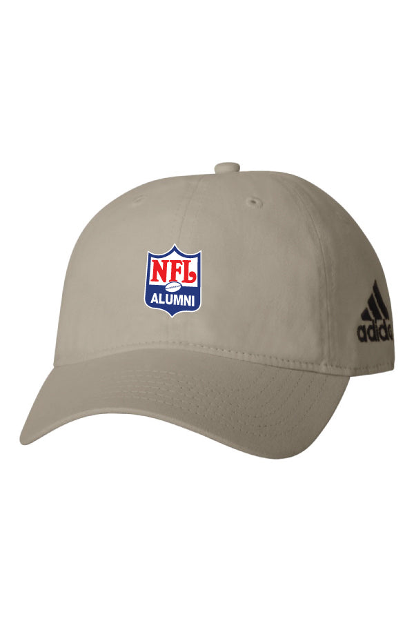 39fb327ee69 Adidas - Core Performance Relaxed Cap – NFL Alumni Store