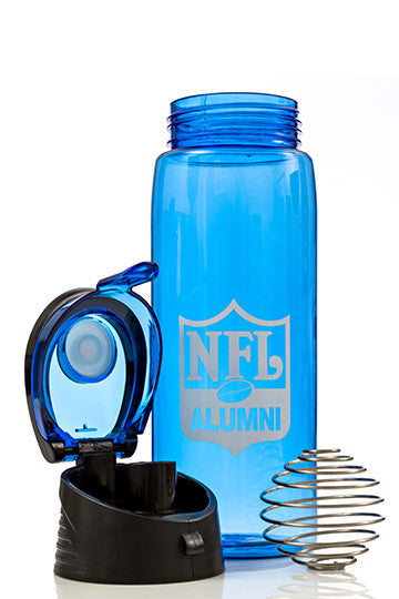 Sports Bottle - 24oz - NFL Alumni Store