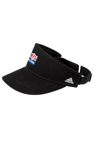 Adidas Golf Performance Front-Hit Visor - NFL Alumni Store