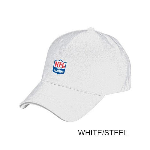 Champion - 6-Panel Soft Mesh Cap - NFL Alumni Store - 1