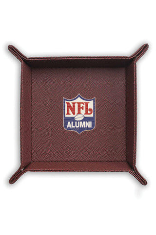 Football Desk Caddy - NFL Alumni Store
