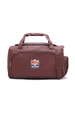 Football Duffel Bag - NFL Alumni Store