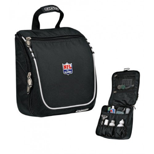 Ogio - Doppler Toiletry Bag - NFL Alumni Store