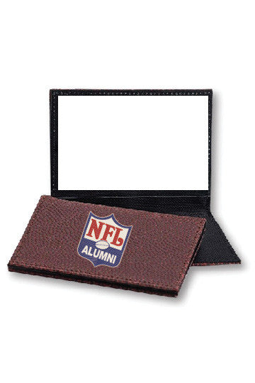 Football Business Card Holder - NFL Alumni Store