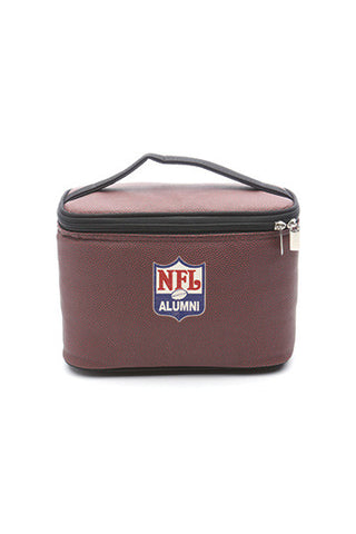 Football Insulated Lunch Box - NFL Alumni Store