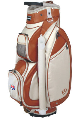 MissBennington - Golf Cart Bag - NFL Alumni Store - 6