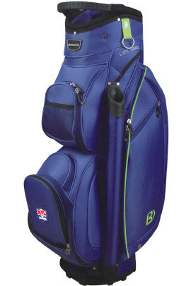 MissBennington - Golf Cart Bag - NFL Alumni Store