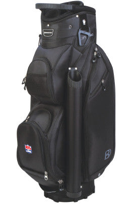 Bennington - Players Cart Golf Bag - NFL Alumni Store