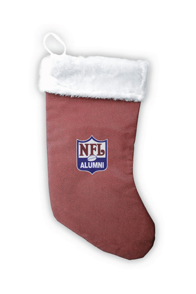 Football Christmas Stockings - NFL Alumni Store
