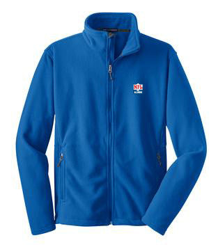 Fleece Jacket - NFL Alumni Store