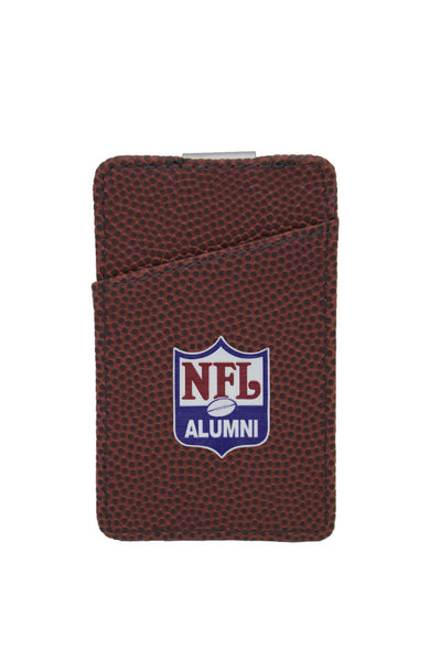 Football Money Clip - NFL Alumni Store