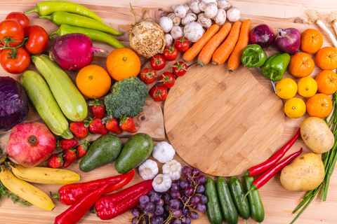 Vegetables to help prevent UTI