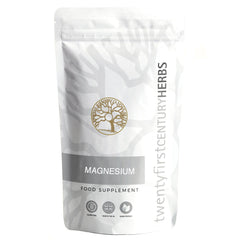 High Quality Magnesium Citrate Supplement