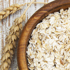 Oats - Beat The Bloat