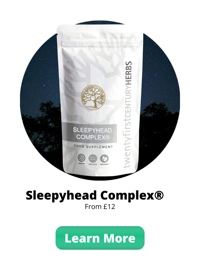Sleepyhead-Complex---Festive-Supplement---Weight-Management-by-twenty-First-Century-herbs