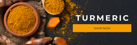 Shop quality Turmeric Supplements - Twenty First Century Herbs
