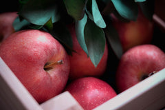 Apple Extract good for skin