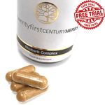 Mini 10 Day Rhubarb Complex ® (Cleansing Detox)