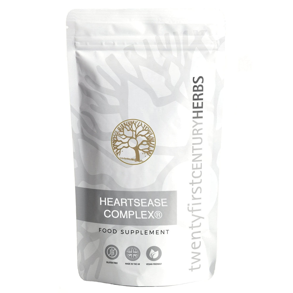 Heartsease Complex™ - Twenty First Century Herbs