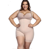 Plus Size Body Shaper CS1062