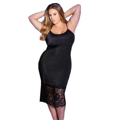 NEW NOW CURVESTYLES LACE PLUS SIZE LINGERIE CS2149